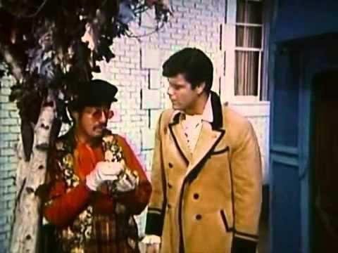 Les aventures érotiques de Pinocchio - 1971 - Trailer US