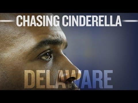 Chasing Cinderella 2014: Delaware basketball