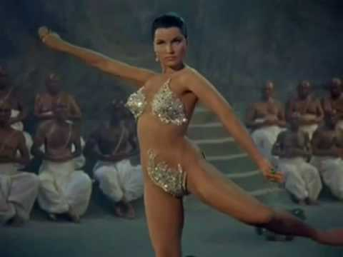 Debra Paget- Indian Tomb.avi