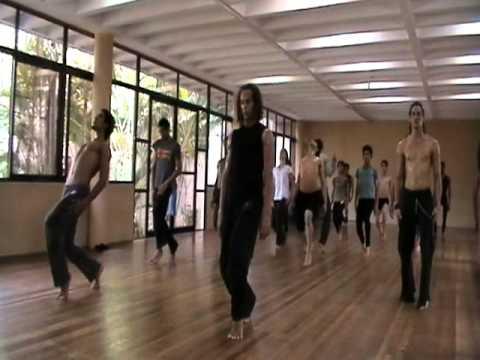 Danza Contemporánea de Cuba - 1