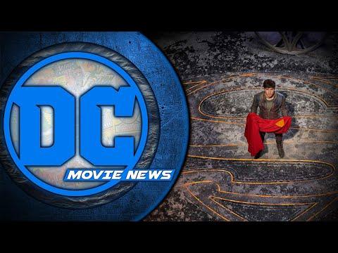 Krypton Premieres, New Shazam! Logo, Zack Snyder's Hint & More! - DC Movie News