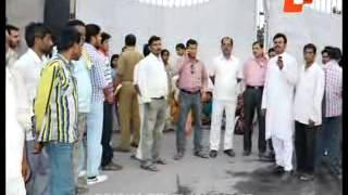 BHUSHAN STEEL ACCIDENT