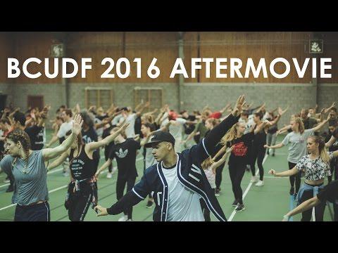 BCUDF 2016 //Aftermovie