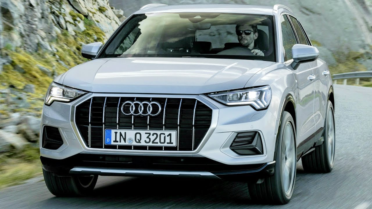 2019 audi q3 performance and sophistication youtube. Black Bedroom Furniture Sets. Home Design Ideas