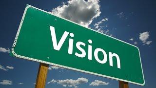 Goal Setting/FHFC Mission & Vision - Pastor Jack - 1/4/15