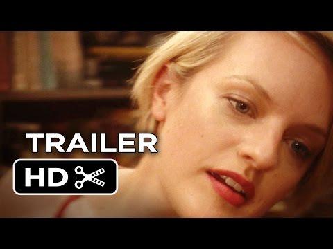Listen Up Philip Official Trailer #1 (2014) - Elisabeth Moss, Jason Schwartzman Movie HD from YouTube · Duration:  1 minutes 53 seconds