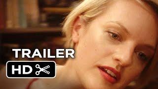 Listen Up Philip Official Trailer #1 (2014) - Elisabeth Moss, Jason Schwartzman Movie HD