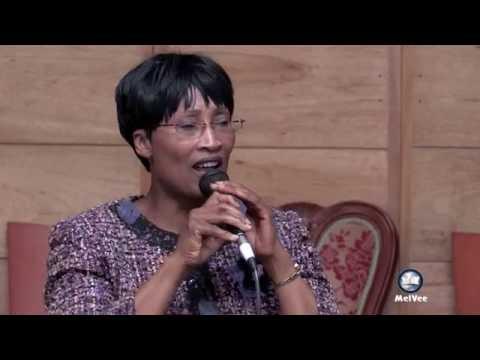 Pray On || Dr Kopano Mpuang