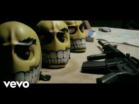 Mason Noise - Blow The Doors Off
