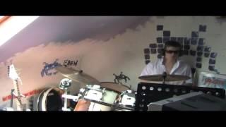 Kraftwerk vs Human League - Cocktail Barz (Dungeon Masterz)