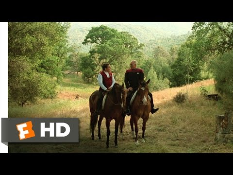 Star Trek: Generations (6/8) Movie CLIP - Make A Difference Again (1994) HD