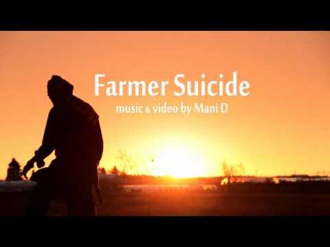 Saint Soldier ft Sukhraj - Farmer Suicide...