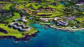 Hilton Waikoloa Village and Island Overview