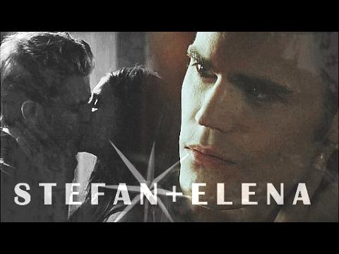 Stefan+Elena | Я не могу сказать