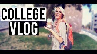 FOLLOW ME AROUND COLLEGE // Temple University vlog
