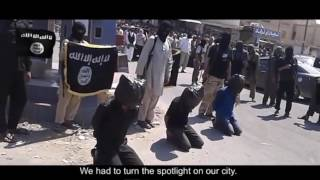 Video City of Ghosts - Official Trailer 2017 (Documentary on ISIS) download MP3, 3GP, MP4, WEBM, AVI, FLV November 2017