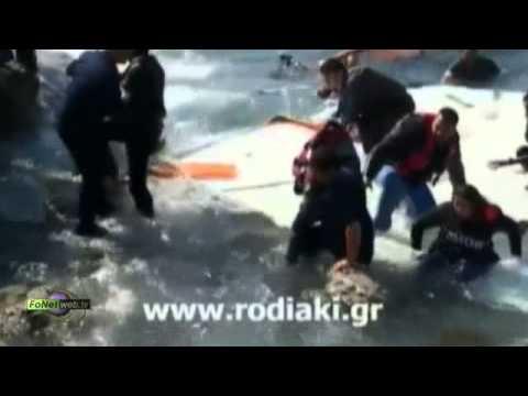 Nove Nesreće Na Mediteranu