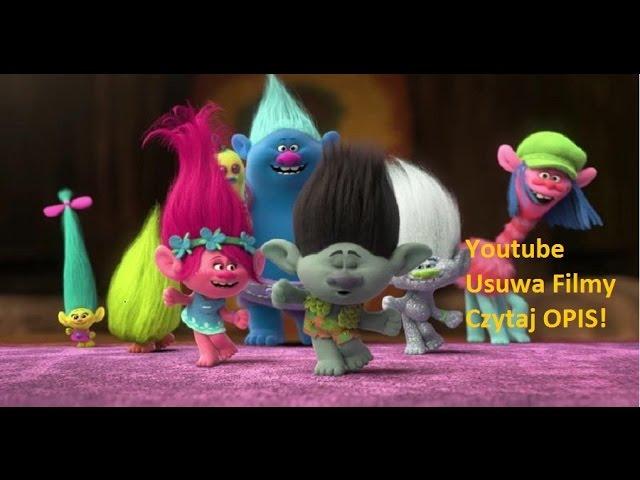 Trolle 2016 - Online Cały Film lektor pl HD CDA