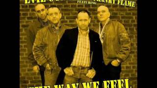 Evil Conduct feat Frankie Flame - Way we feel