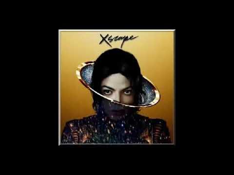 Michael Jackson   XScape Full Album Deluxe Edition