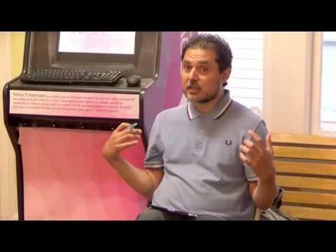 Arun Kundnani: Islamophobia and America