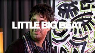 JOSEPH ARTHUR - TRAILER - STUDIO LIVE SESSION - LITTLE BIG BEAT STUDIOS