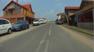 Village Ocelandes - St. julien en born naar contis plage - april 2011 -  vakantiehuis Frankrijk
