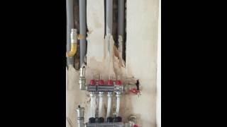 Монтаж Отопления , водоснабжения и канализации в двухуровневой квартире(, 2016-08-15T18:15:21.000Z)