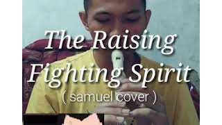 Download lagu NARUTO The Raising Fighting Spirit Recorder Cover MP3