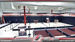 Hockey Training Aid Heaven!