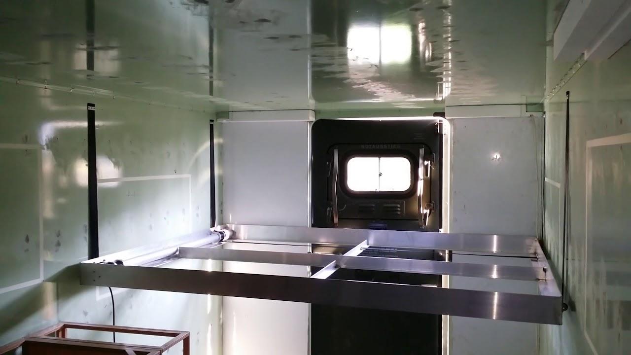 Build A Truck >> Hubbett @ Zeppelin Shelter - YouTube