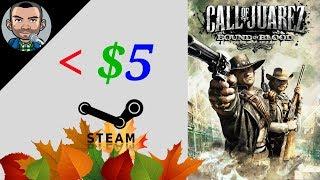 Steam Autumn Sale 2018 | Best Deals Under $5
