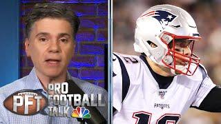 PFT Draft: People forget that... | Pro Football Talk | NBC Sports