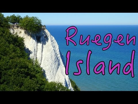 Visiting Rügen Island, Germany