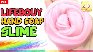 How to make slime with markers diy slime no borax or liquid starch how to make slime with hand soap lifebouy diy no shaving cream borax liquid ccuart Choice Image
