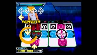 Dance Dance Revolution Extreme 2 As the Rush Comes
