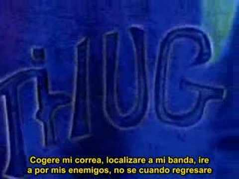2pac - Soon As I Get Home Subtitulos por Magnare