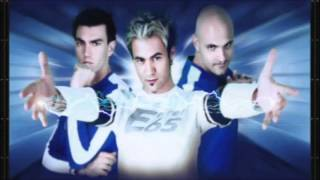 Eiffel 65-Cosa Resterà In A Song