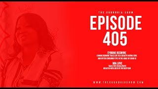 The Chundria Show Ep. 405 Featuring Symone Redwine, Mia Love & Bangle & Babe
