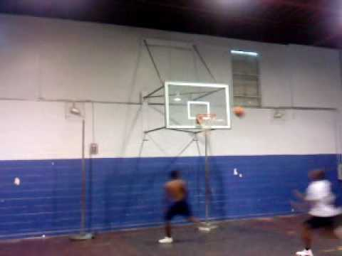 jemison basketball fab 4