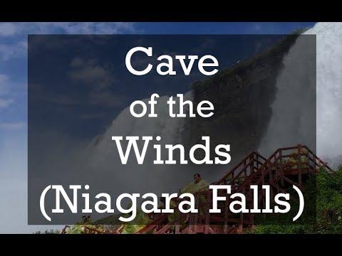 Cave Of The Winds (Niagara Falls) #ExploreWithKirti
