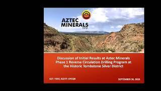 Aztec Minera…