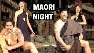 Gambar cover AMAZING MITAI MAORI VILLAGE ROTORUA   Maori Cultural Show in Rotorua and Te Puia Geothermal Park