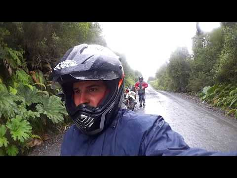 Motorcycle Adventure Patagonia  - CHILE, ARGENTINA