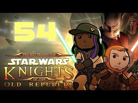 Best Friends Play Star Wars: KOTOR (Part 54)