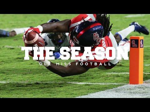 The Season: Ole Miss Football - Memphis (2016)