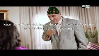 Campagne tv Inwi Maroc Mars 2020 by www publicitor ma