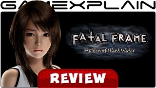 Fatal Frame: Maiden of Black Water – Video Review