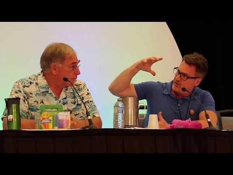 TFCon Toronto Garry Chalk and David Kaye Q&A Panel