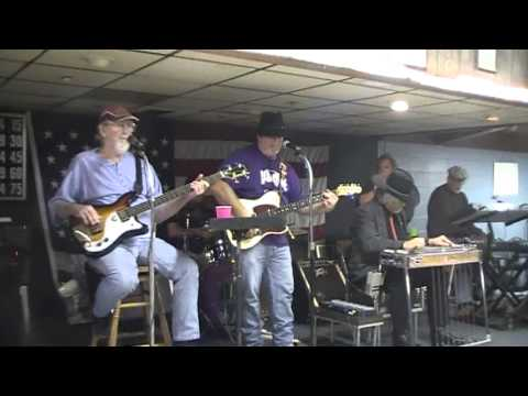 MAKE THE WORLD GO AWAY  THE DIXIE PRIDE BAND EDDIE ARNOLD cover